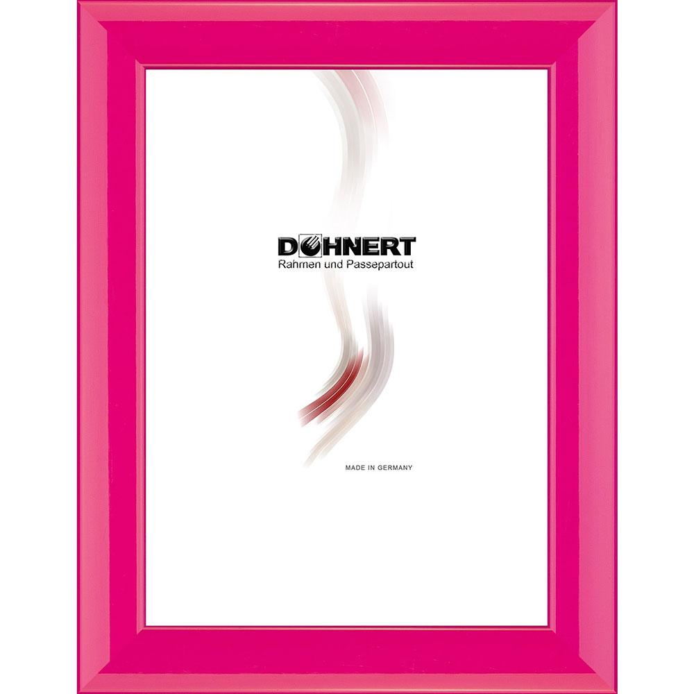 Holzrahmen-Zuschnitt Alexandra Pink