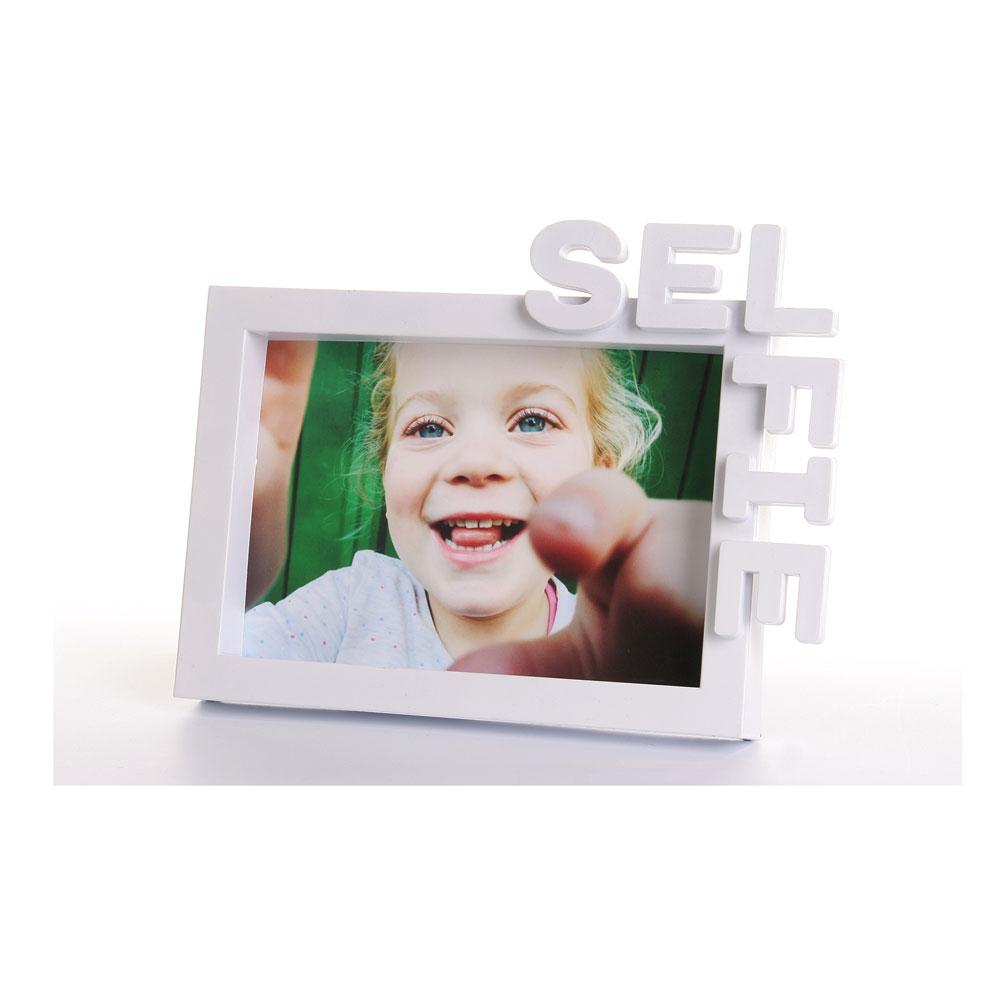 Portraitrahmen Selfie f�r 1 Foto