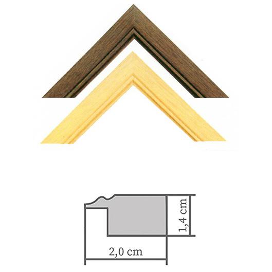 Holzrahmen Zuschnitt Kegon