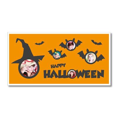 """Themen-Passepartout """"Halloween"""""""