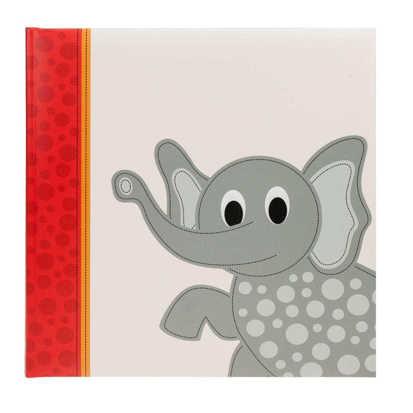 "Fotoalbum ""Cute Elephant"""