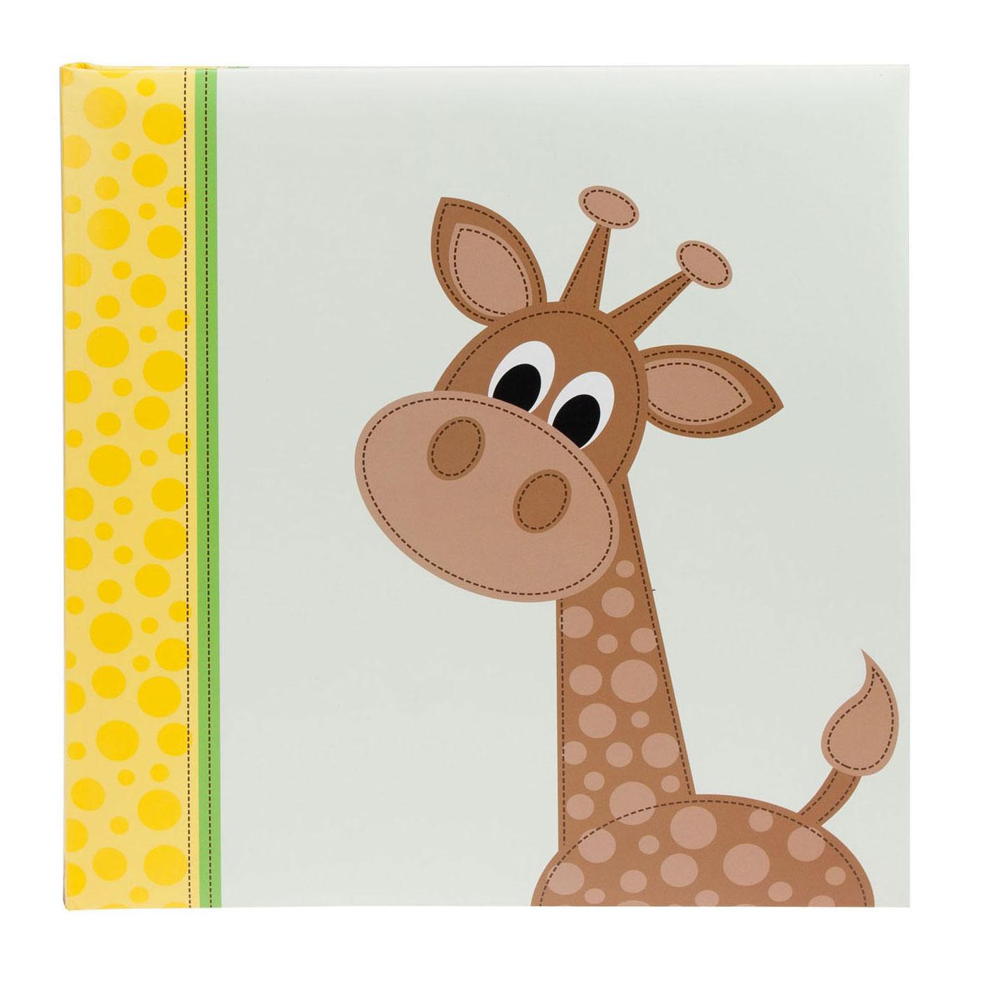 """Fotoalbum """"Cute Giraffe"""""""