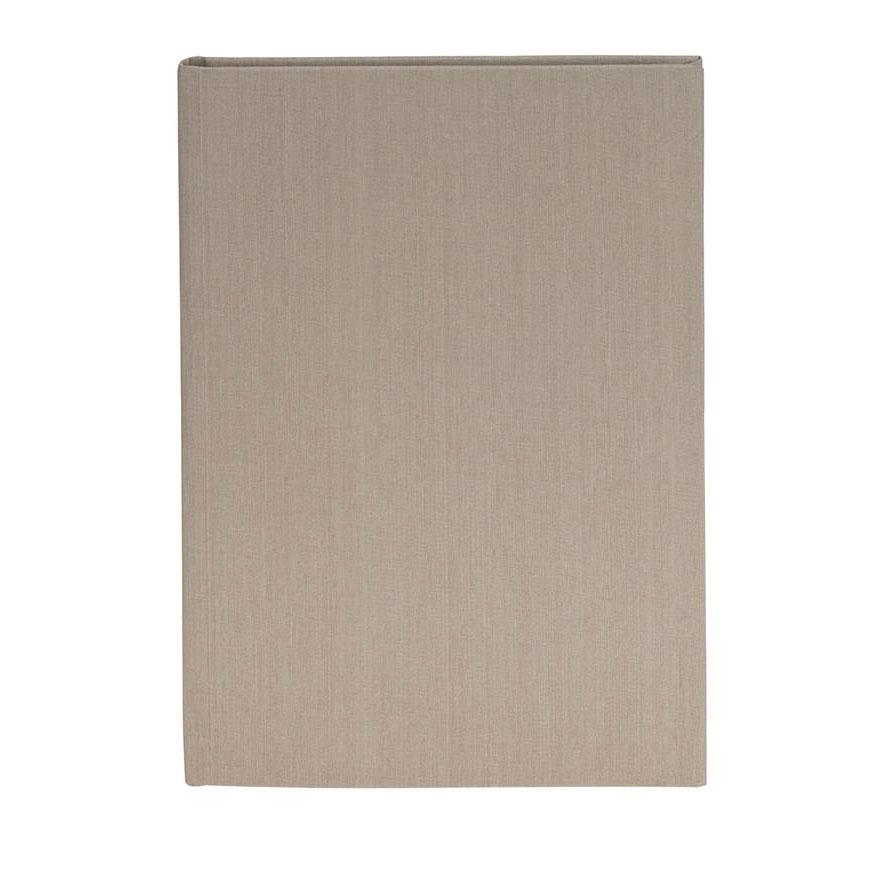 goldbuch skizzenbuch a5 mit leinenstruktur din a5 116 seiten creme meliert. Black Bedroom Furniture Sets. Home Design Ideas