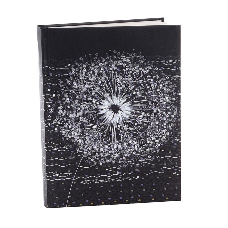 goldbuch notizbuch dear dandelion in din a5 din a5 200 seiten. Black Bedroom Furniture Sets. Home Design Ideas