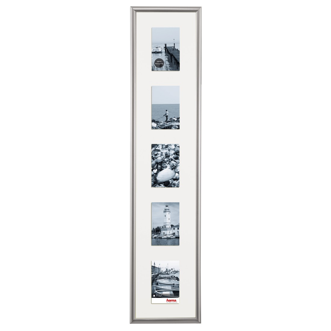 Kunststoffrahmen-Galerie