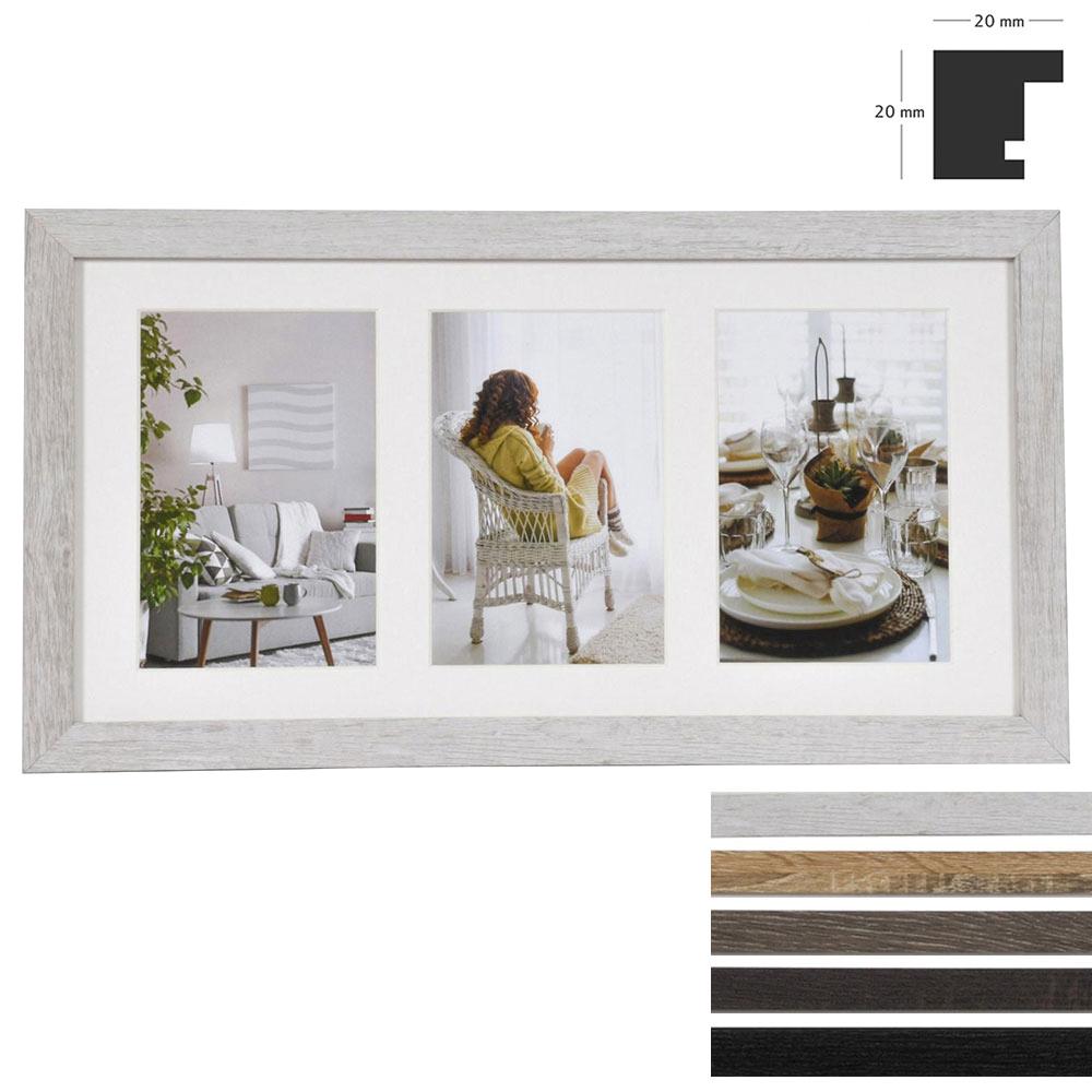 Holz-Galerierahmen Modern