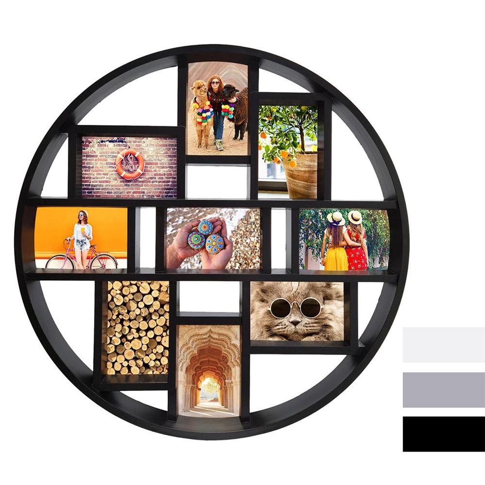 Galerie-Bilderrahmen Discus