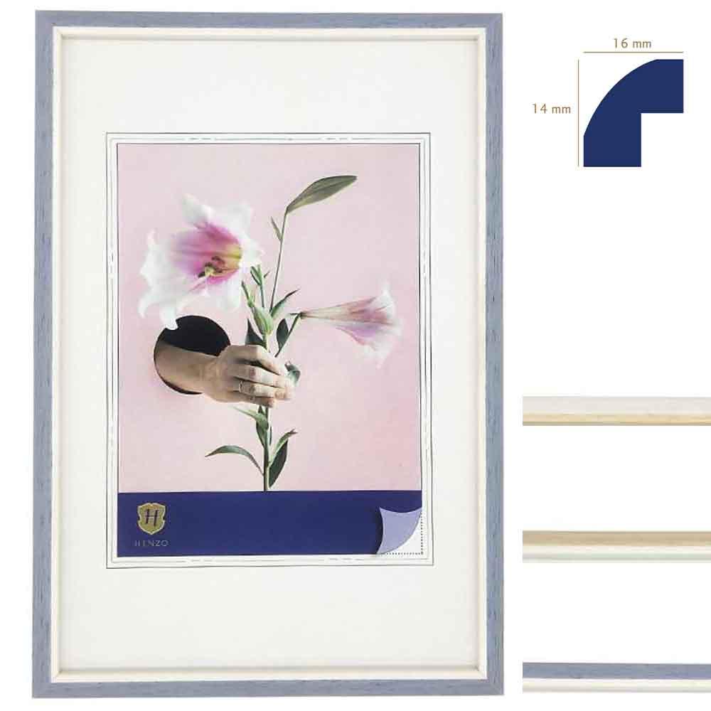 Kunstoff-Bilderrahmen Lily