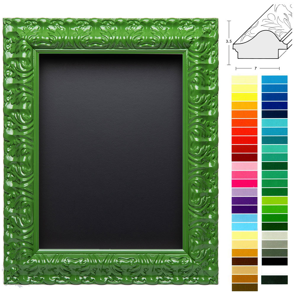 Objektrahmen Salamanca Color nach Maß
