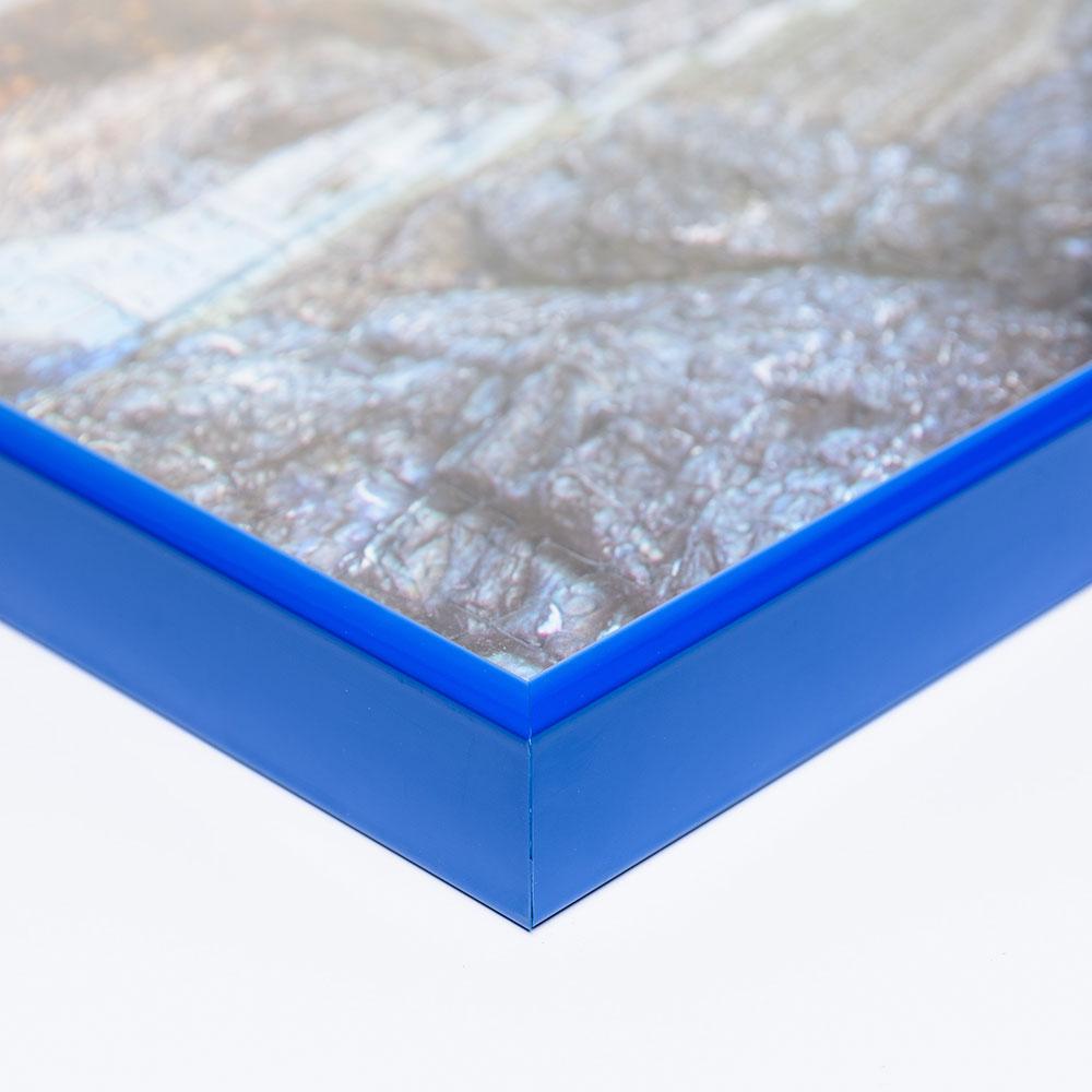 Mira Alu-Puzzlerahmen Für 1500 Teile 60x80 Cm
