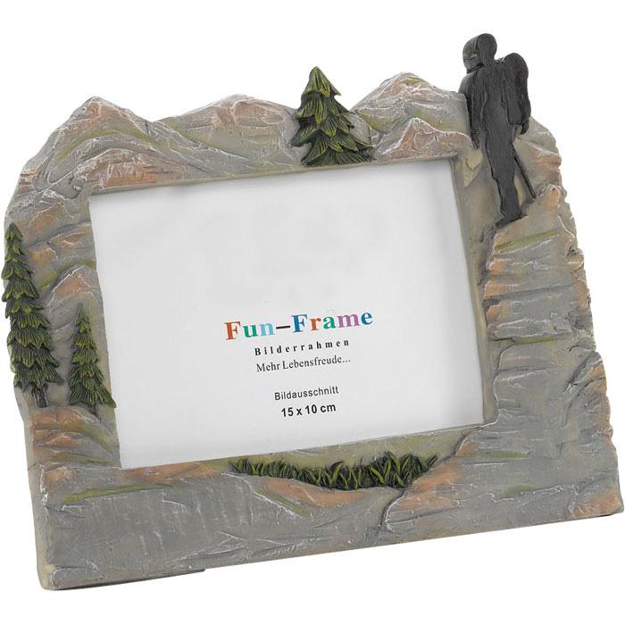 "Fun Frame ""Wanderer"""