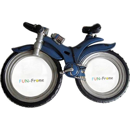 """Fun Frame """"Bike"""""""