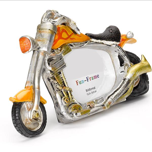 "Fun Frame ""Motorrad"""