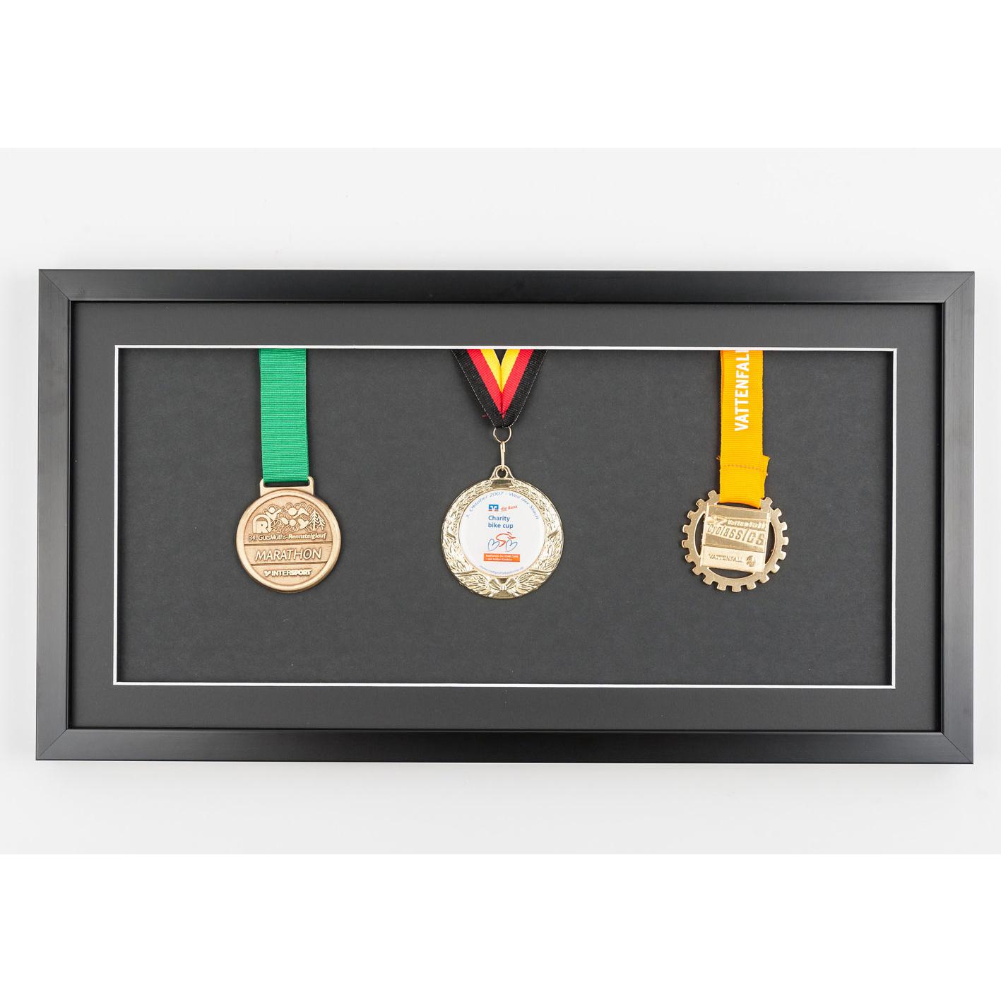 Bilderrahmen für Medaillen | AllesRahmen.de
