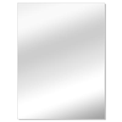 Spiegel, 3 mm - Ersatzglas für Bilderrahmen