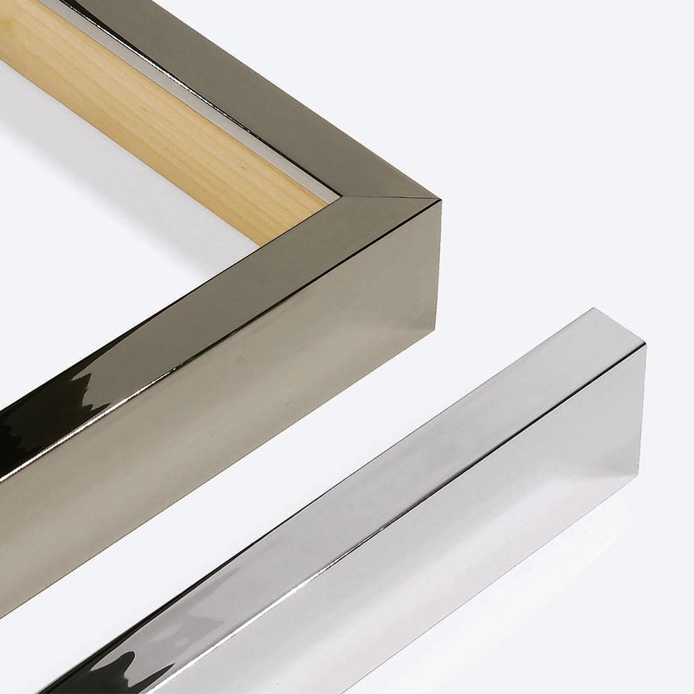 Holzrahmen Matrix 20x52