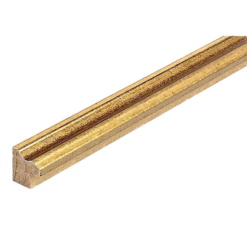 Holzrahmen Sonderzuschnitt, Vienna 20 Gold