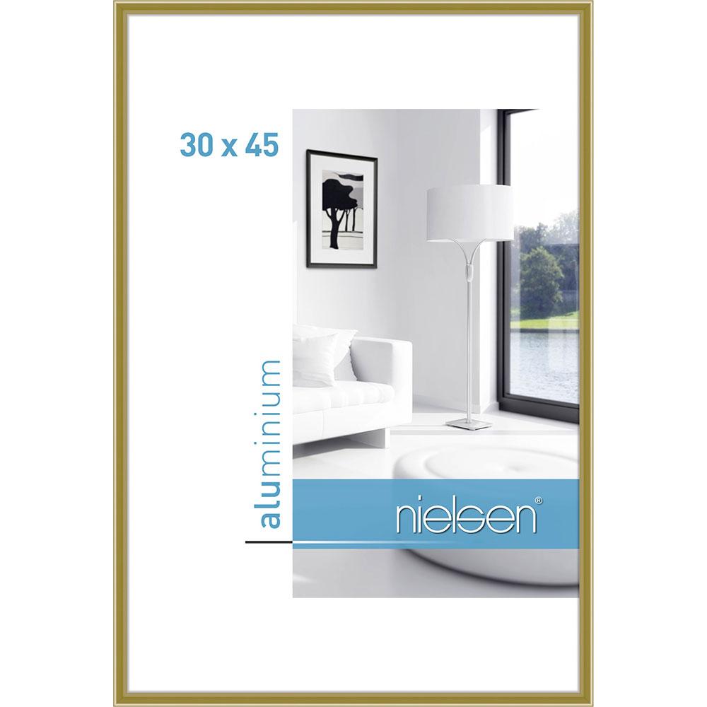 Alurahmen Classic Gold 30x45 cm