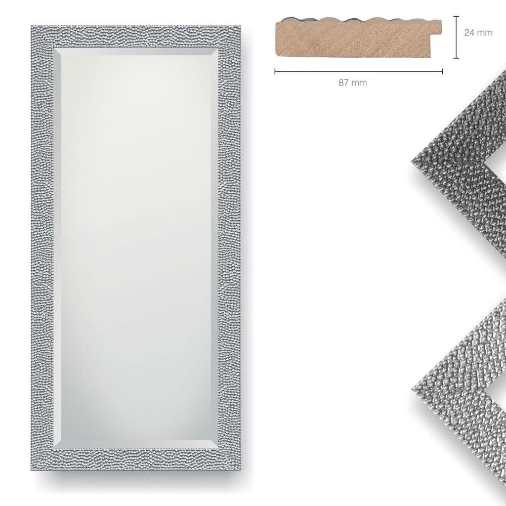 Holz-Spiegel Castellucci