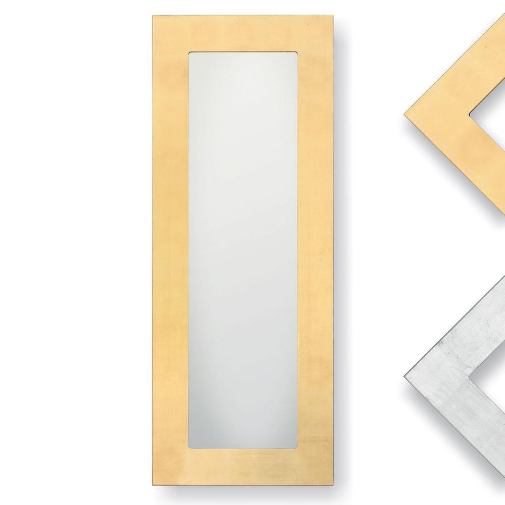 Holz-Spiegel Dantes