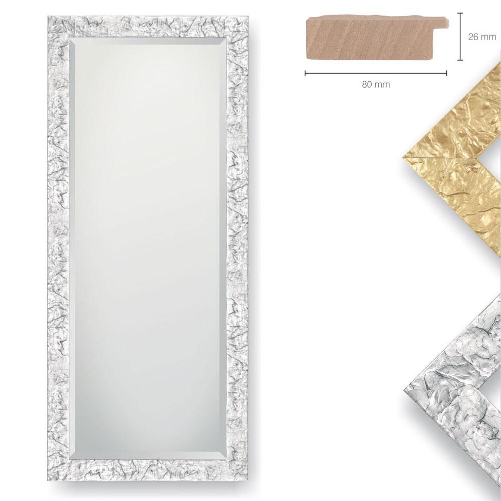 Holz-Spiegel Davinio