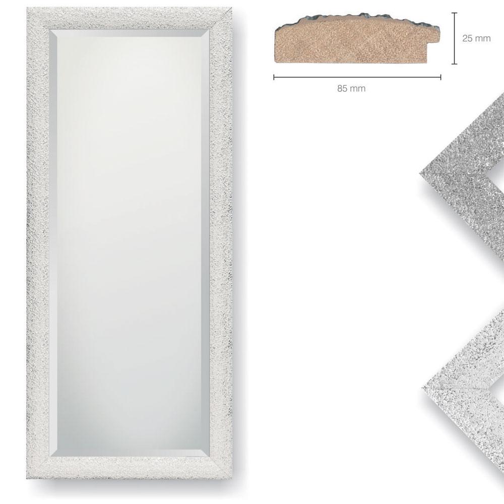 Holz-Spiegel Duranti