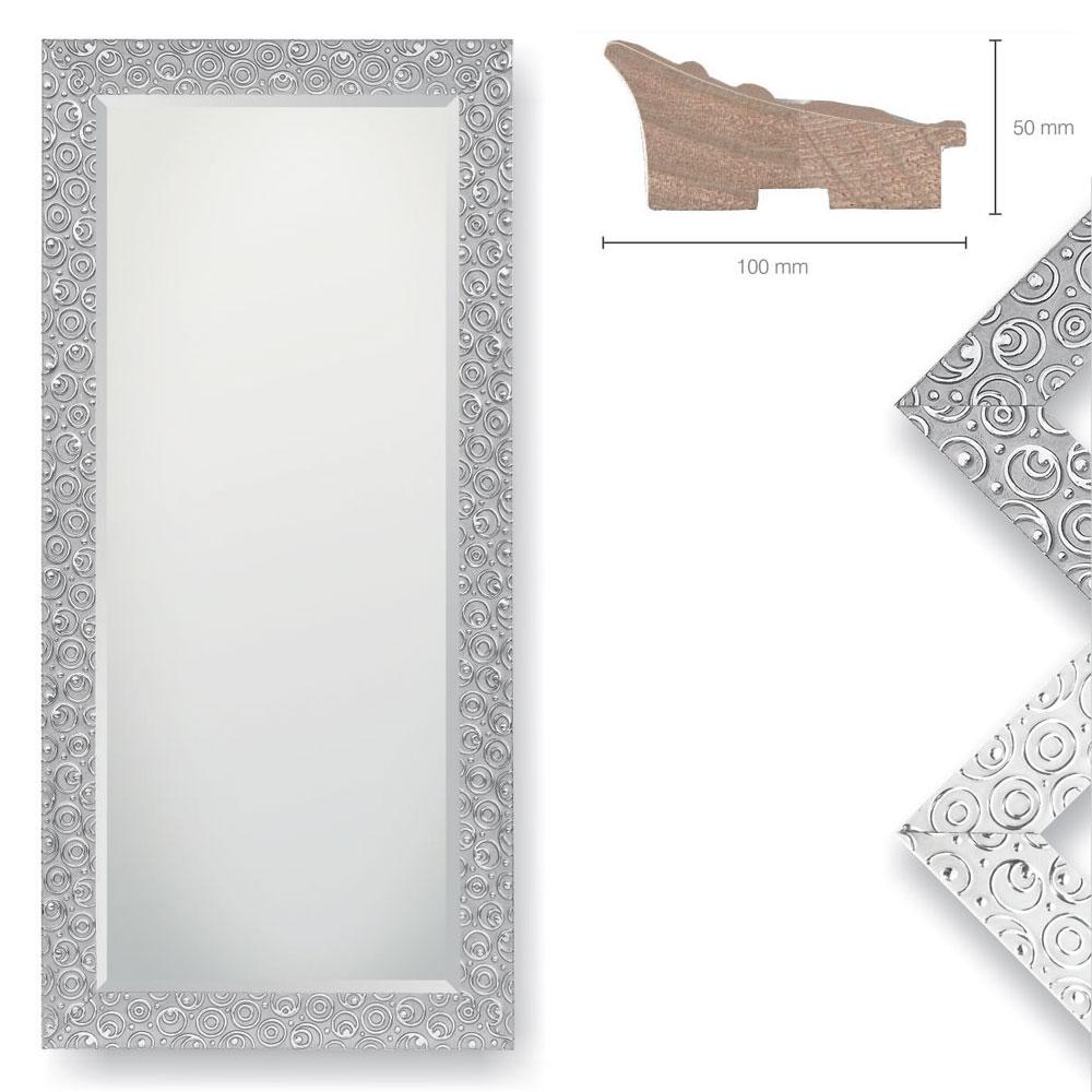 Holz-Spiegel Ferri