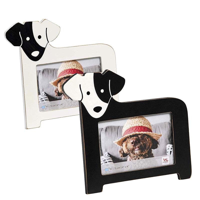 Cats&Dogs Fotorahmen 10x15 cm - Hund