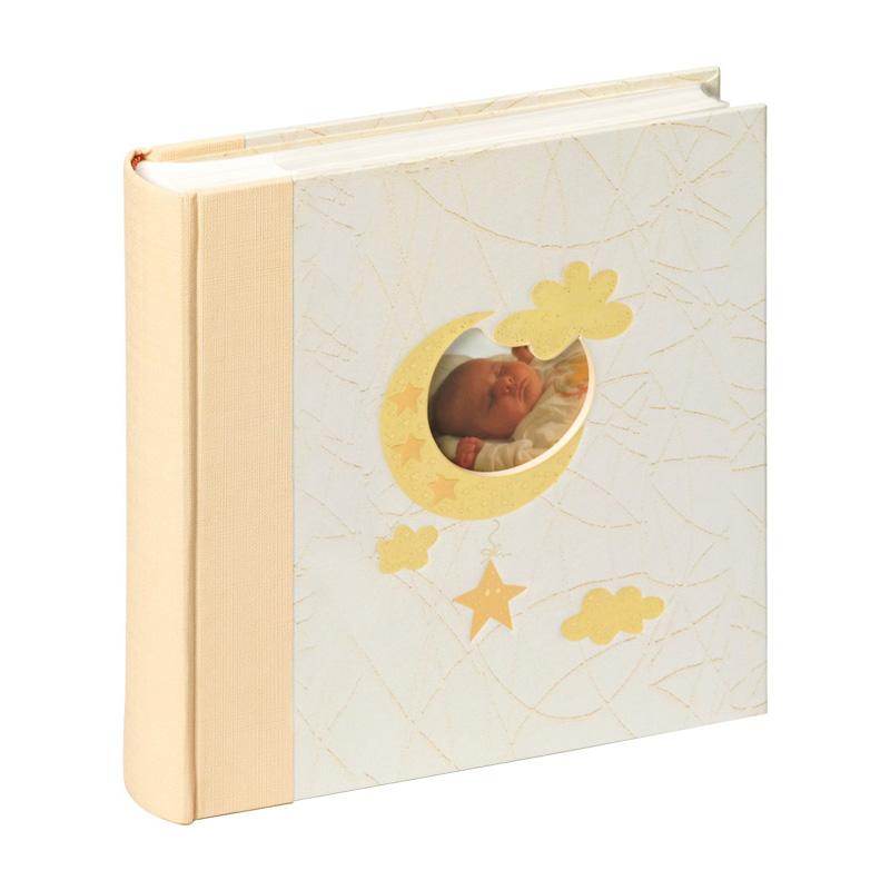 Babymemo-Einsteckalbum Bambini