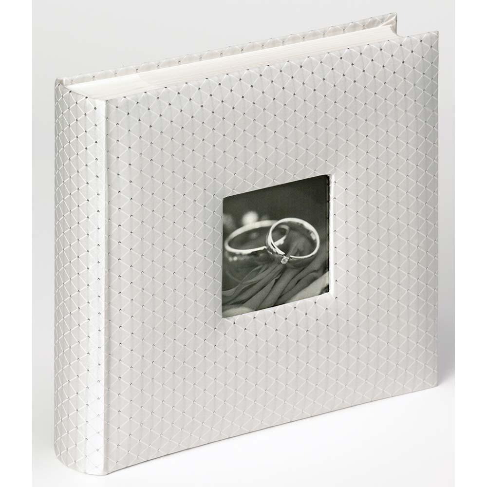 Hochzeitsmemo-Einsteckalbum Glamour