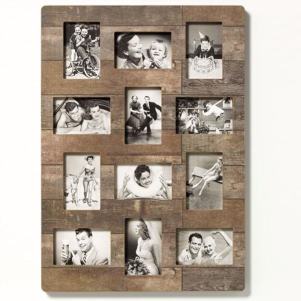 Galerierrahmen Kerry für 12 Fotos