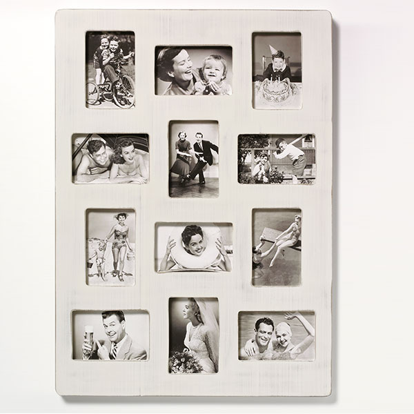 Galerierrahmen Kerry f�r 12 Fotos