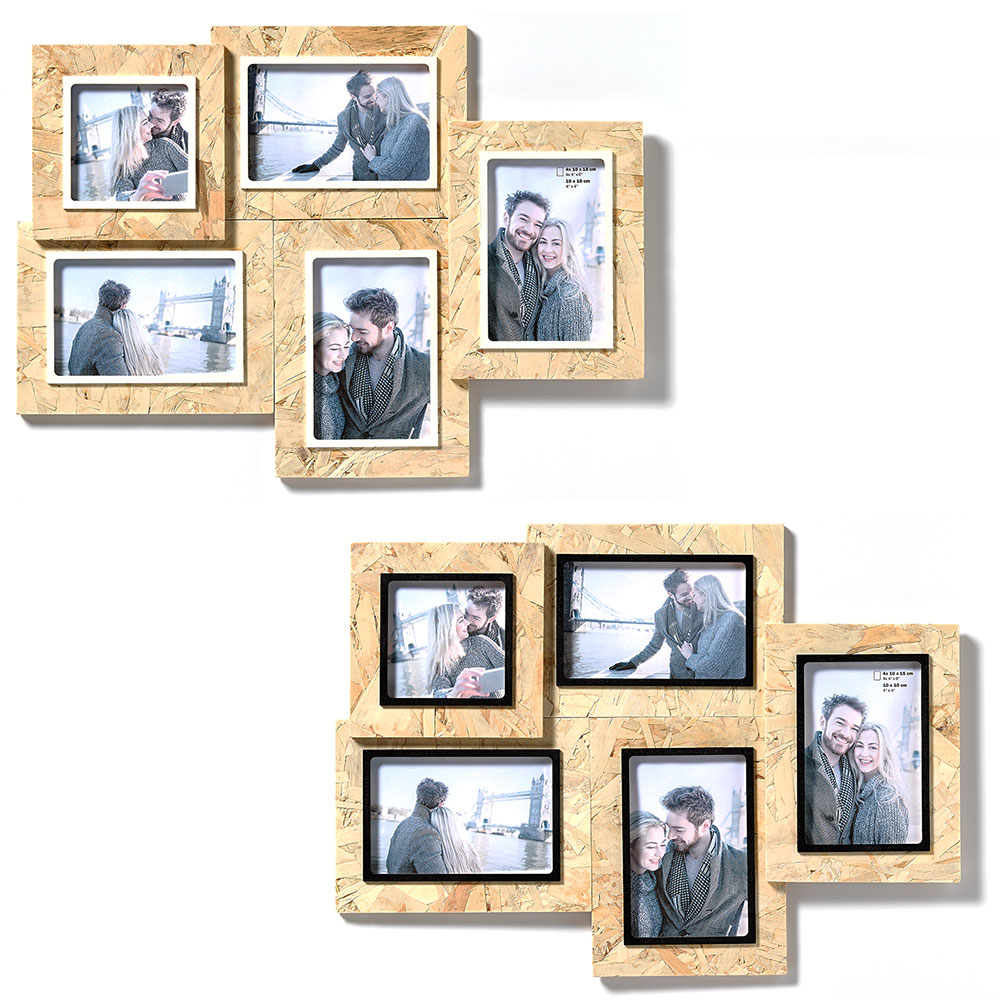 5er Holz-Galerierahmen CHIP