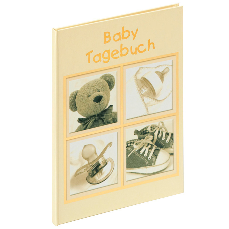 Baby-Tagebuch Sweet Things