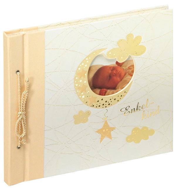 Enkelkindalbum Bambini