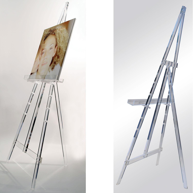 Euratio Acryl Staffelei - Galeria del Arte variabel - Acryl ...