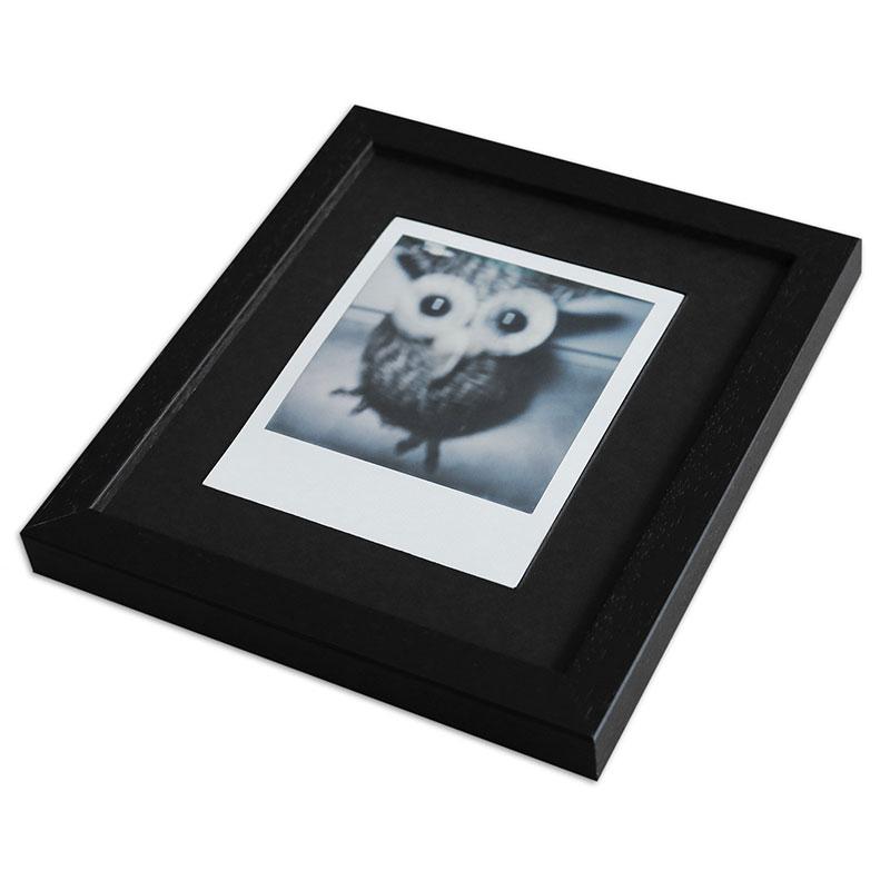 Artvera-Bilderrahmen Bilderrahmen für 1 Sofortbild - Typ Polaroid ...
