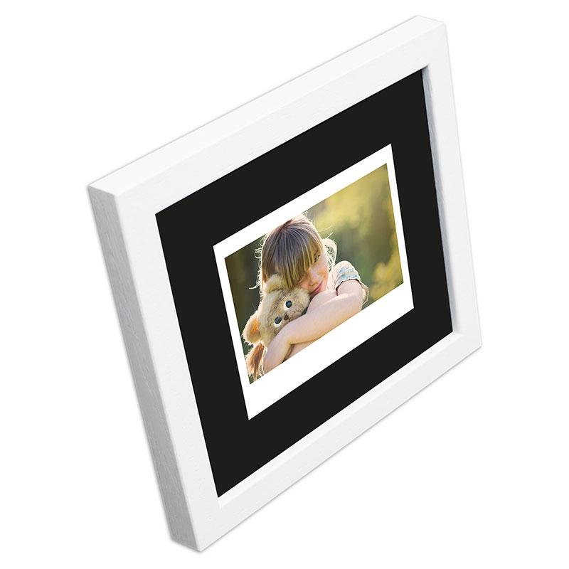 Artvera-Bilderrahmen Bilderrahmen für 1 Sofortbild - Typ Instax Wide ...
