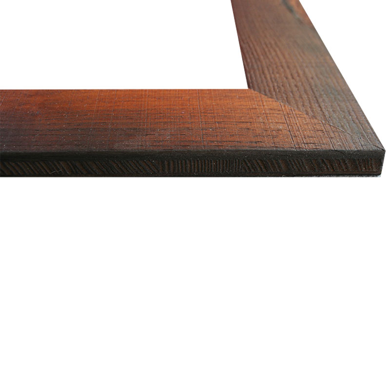 gipfel design holz bilderrahmen scharnitz 10x15 cm robinie ged mpft. Black Bedroom Furniture Sets. Home Design Ideas