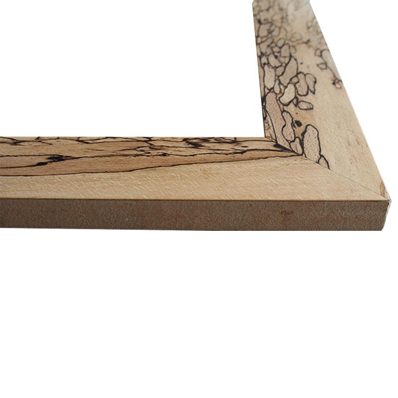 gipfel design holz bilderrahmen engalm 50x70 cm buche stockig. Black Bedroom Furniture Sets. Home Design Ideas