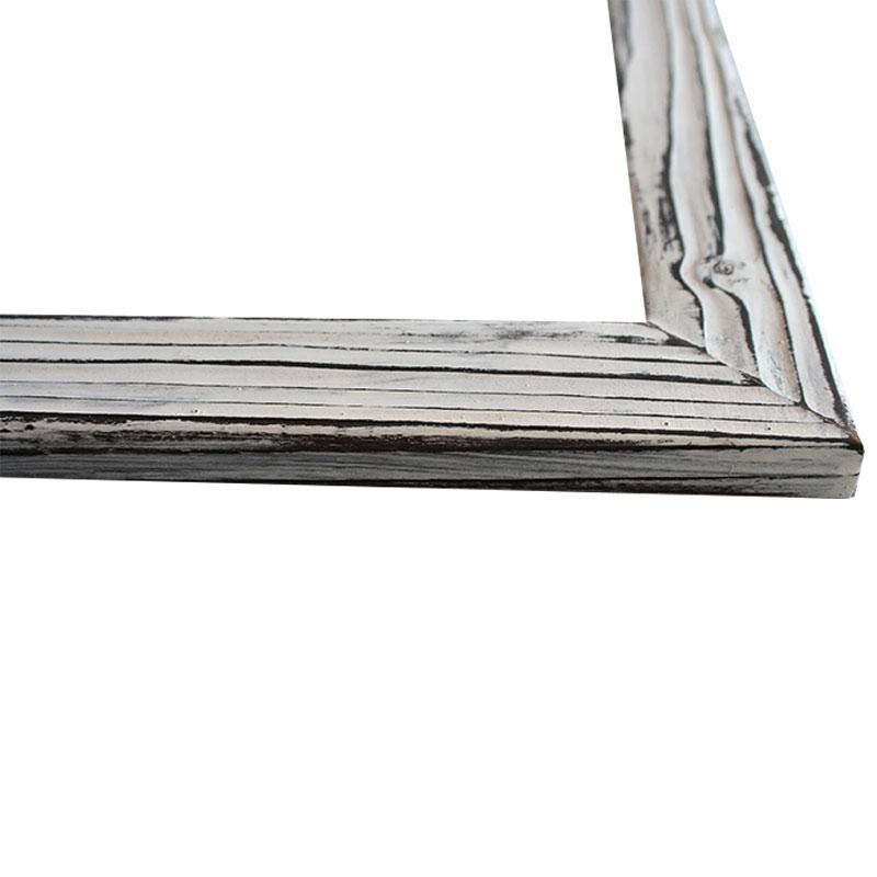 Gipfel-Design Holz-Bilderrahmen Tortalalm 16 10x15 cm - angebrannt ...
