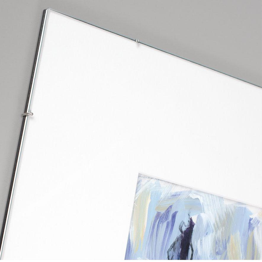 roggenkamp wechselbildhalter rahmenlos sonderzuschnitt rahmenlos. Black Bedroom Furniture Sets. Home Design Ideas