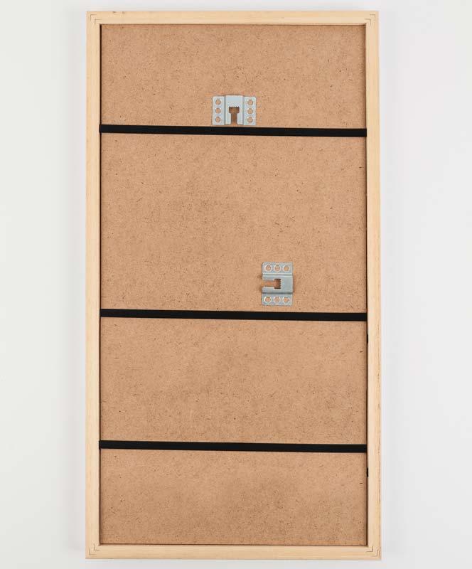 mira medaillen urkundenrahmen 25x50 cm wei 25x50 wei. Black Bedroom Furniture Sets. Home Design Ideas
