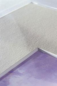 1,4 mm Fertig-Passepartout