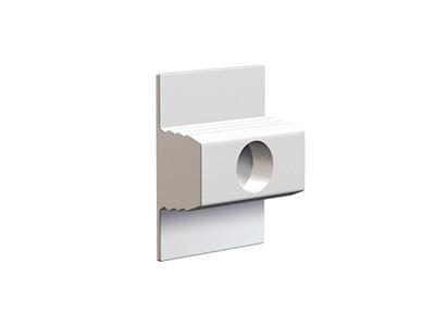 Click & Connect mit 3 Scheiben