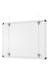 Whiteboard-Galeriehaken