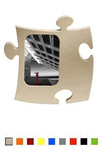 Puzzle Rahmen