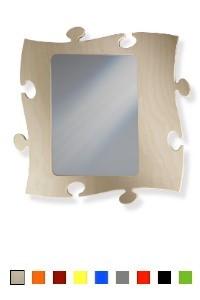 Puzzle Spiegel 20 x 28 cm
