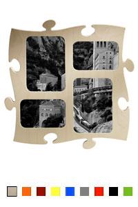 Puzzle Galerie
