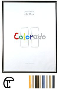 Kunststoffrahmen Colorado